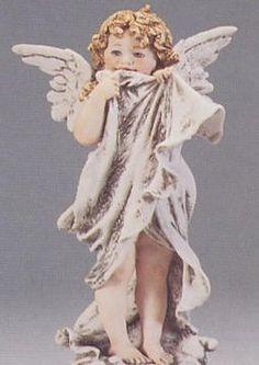 Giuseppe Armani-Heaven's Gift