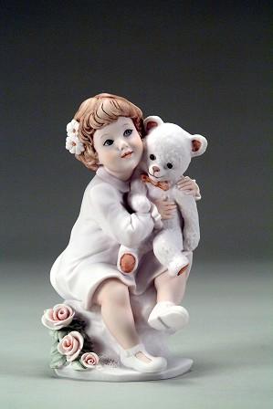 Giuseppe Armani-My Teddy
