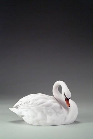 Giuseppe Armani-Swan Large
