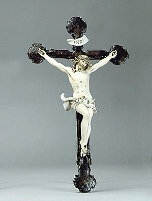 Giuseppe Armani-Crucifix - Ltd. Ed. 7500