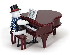 Gold Label-Play It Again Polar Bear