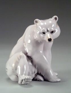 Giuseppe Armani-POLAR BEAR