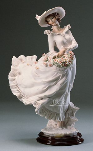 Giuseppe Armani-Wind Swept-Golden Age-Ret 2002