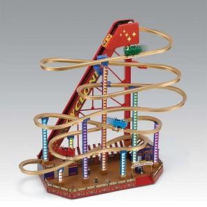 Gold Label-World's Fair Grand Roller Coaster