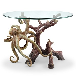 SPI Sculptures-Octopus Coffee Table