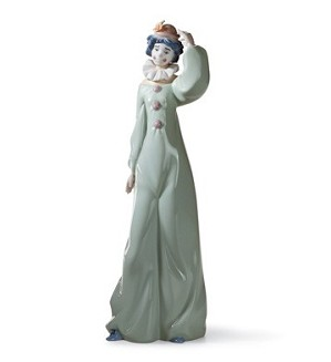Lladro-Welcome To The Circus