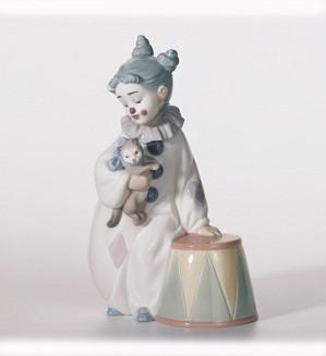 Lladro-Little Tamer