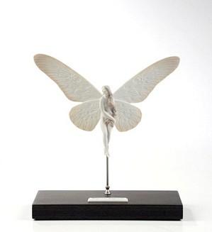 Lladro-Papilio Gigante