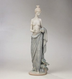 Lladro-A Walk With Nature