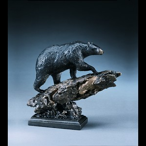 Mark Hopkins-Black Bear