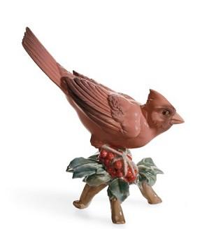 Lladro-Cardinal