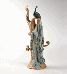 Lladro-Bird Of Paradise