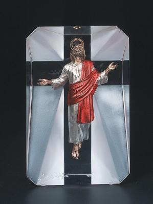 Christopher Pardell-Resurrection