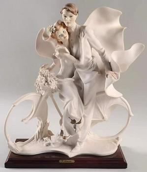 Giuseppe Armani-Wedding Cycle