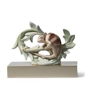Lladro-Chameleon
