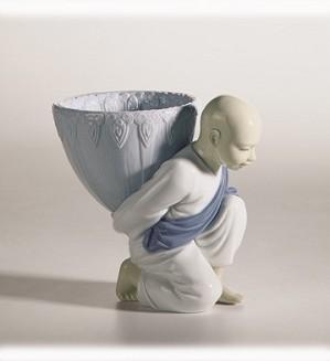Lladro-Potpourri Gift (Blue)