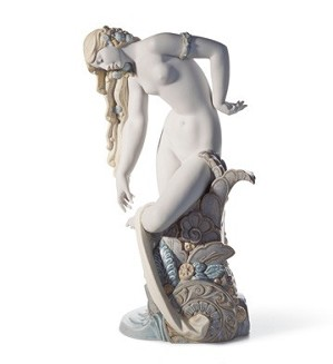 Lladro-Pure Beauty