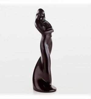 Lladro-Life Ebony Look