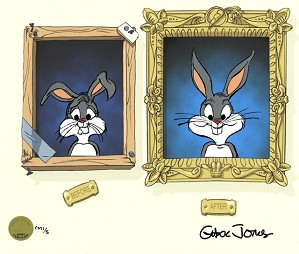 Chuck Jones-Hare-Thodontia