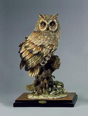 Giuseppe Armani-Owl - Ltd. Ed. 5000