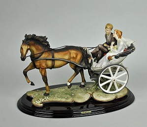 Giuseppe Armani-Wedding Coach - Ltd 2,500 Ret 05