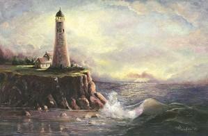 Gamboa-Lighthouse