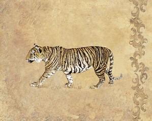 Gamboa-Wild Tiger