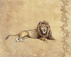 Gamboa-Wild Lion