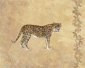 Gamboa-Wild Cheetah