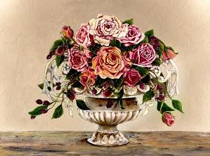 Gamboa-Roses & Berries