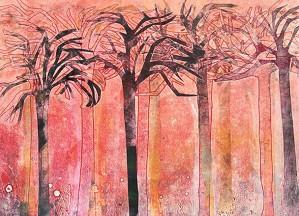 Gamboa-Red Forest IIi
