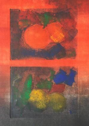 Gamboa-Fruits I