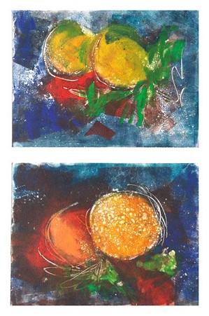 Gamboa-Fruits II