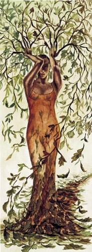 Gamboa-Goddess Of Life