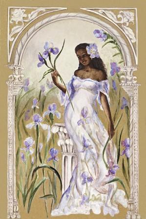 Gamboa-Iris Girl