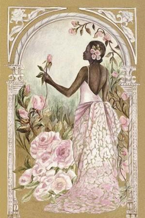 Gamboa-Rose Girl