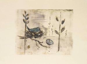 Gamboa-Little Blue Bird