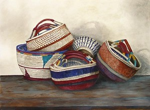 Gamboa-Hand Made In Ghana II