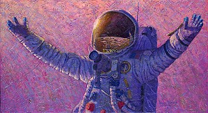 Alan Bean-HELLO UNIVERSE