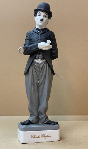 Algora-Charlie Chaplin Full Body