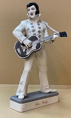 Algora-Elvis Presley