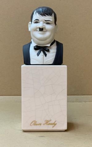 Algora-Oliver Hardy