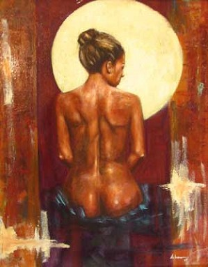 Alonzo Adams-Sienna Moon
