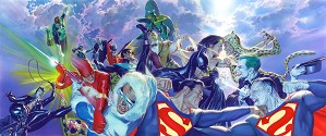 Alex Ross-CLASH DLX