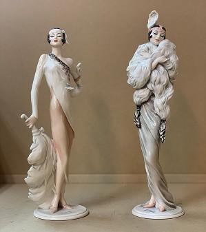 Giuseppe Armani-Elegant Ladies Set