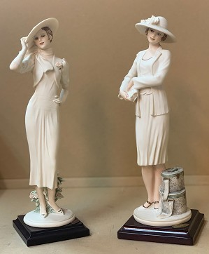 Giuseppe Armani-Elegant Ladies Set