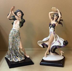 Giuseppe Armani-Gypsy Dancers Set
