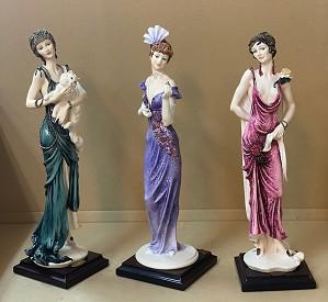 Giuseppe Armani-Fashion Lady Set