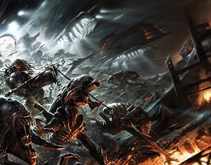 Raymond Swanland-Three World War 1