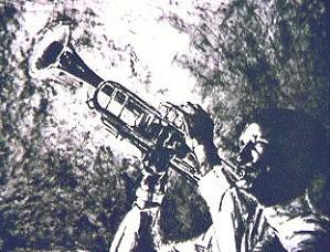 Alonzo Adams-Blow Dat Horn
